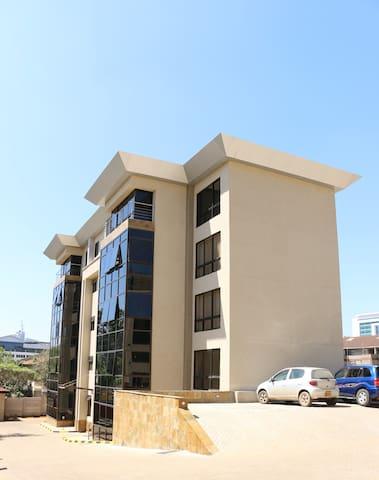 Oasis Executive Suites - Nairobi - Appartement