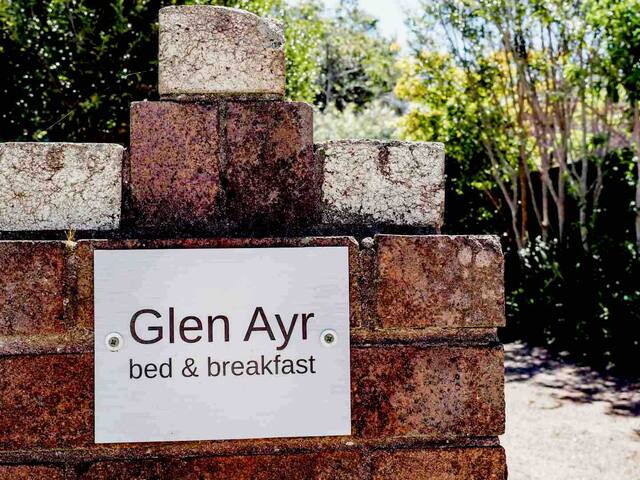 Glen Ayr Coastal Retreat Thirroul - Garden Flat