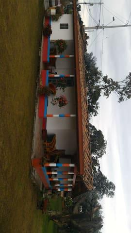 Casa Finca tranquila - Vereda El Plan - Ház