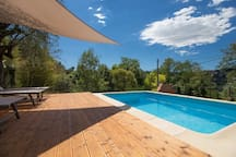 Panorama & Pool