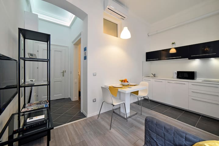 AGAPE 2 Apartment in City Center Zagreb ✪ NEW ✪