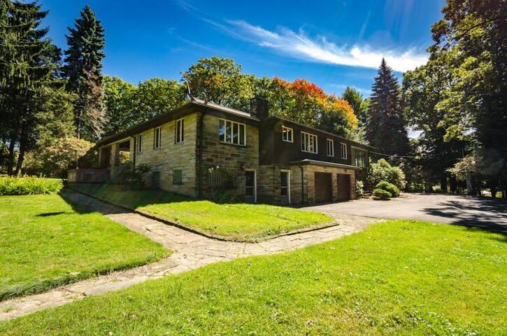 Spoonwood Cottage