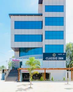 Executive Room@ Classio Inn