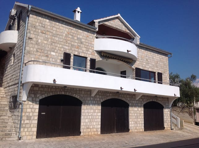Villa Neda - Tivat - Dom