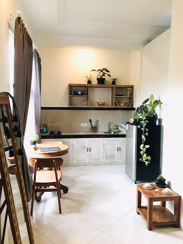 Bohemian Suite in Penestanan