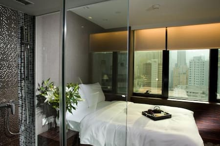 boutique hotel in wanchai for chinese new year - Hong Kong