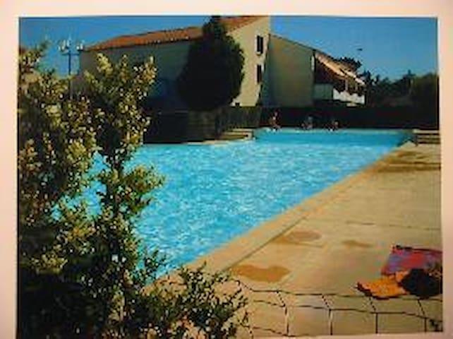 Maison de 40 m² à Saint-Palais-sur-Mer - Saint-Palais-sur-Mer - 一軒家