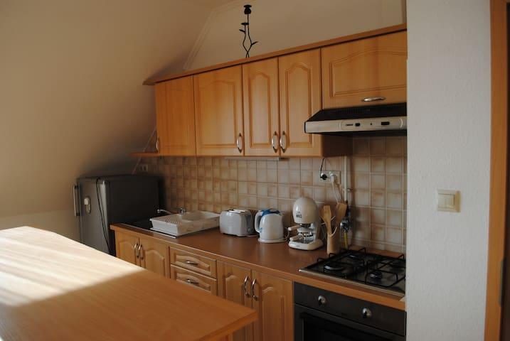 Pedetti Apartman - Balatonfüred - Apartamento