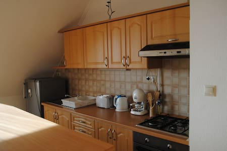 Pedetti lakás - Balatonfüred