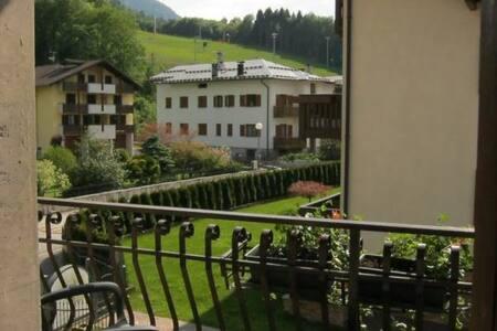 Appartamento a Bolbeno CIPAT 022239-AT-062009