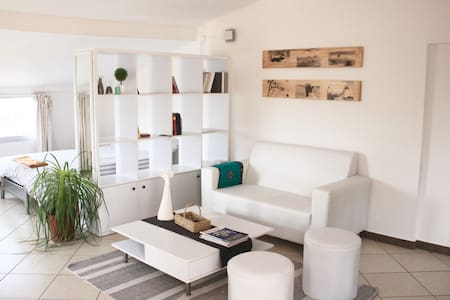 Modern studio in city center - Maputo - Maputo