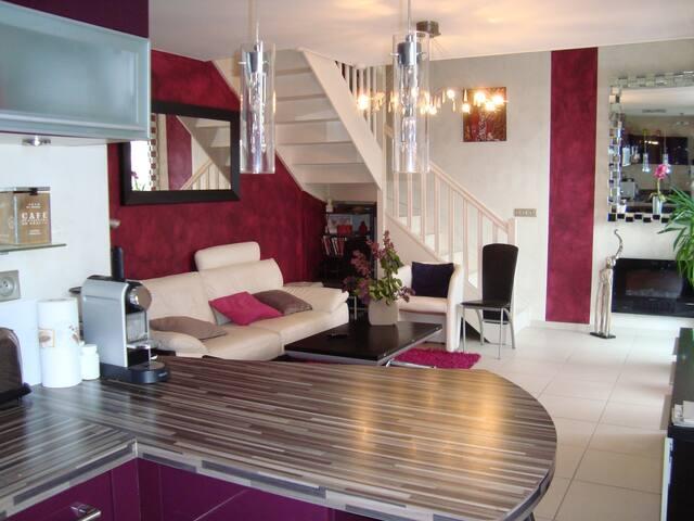 L EDEN - Annecy - Wohnung