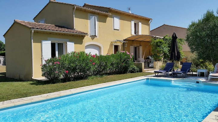 Room location in Provence - Vaucluse