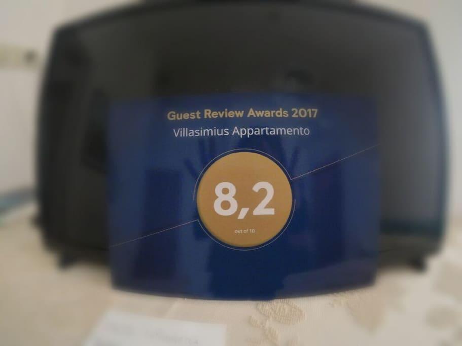 Premio 2017