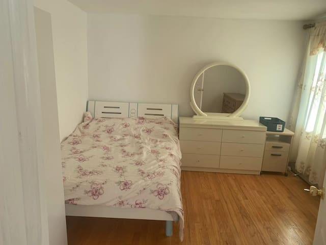 Cozy Room 0n A Quiet Block #2