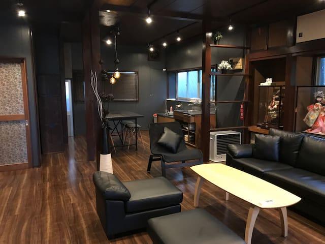 Fuji Trip House Amber Kawaguchiko