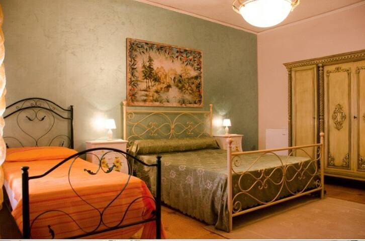 Porto Cesareo to be discovered !! - Porto Cesareo - Bed & Breakfast
