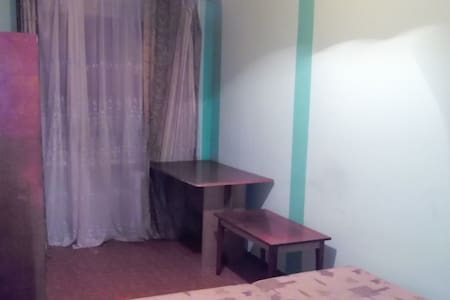 Room 15 minutes from the city center - L'viv - Apartment