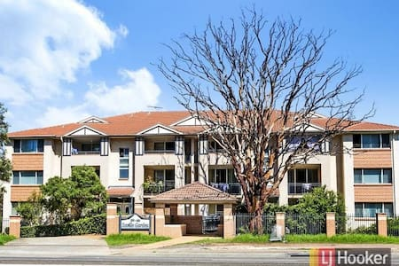 Beautiful Apartment direct to CBD - Baulkham Hills - Apartamento