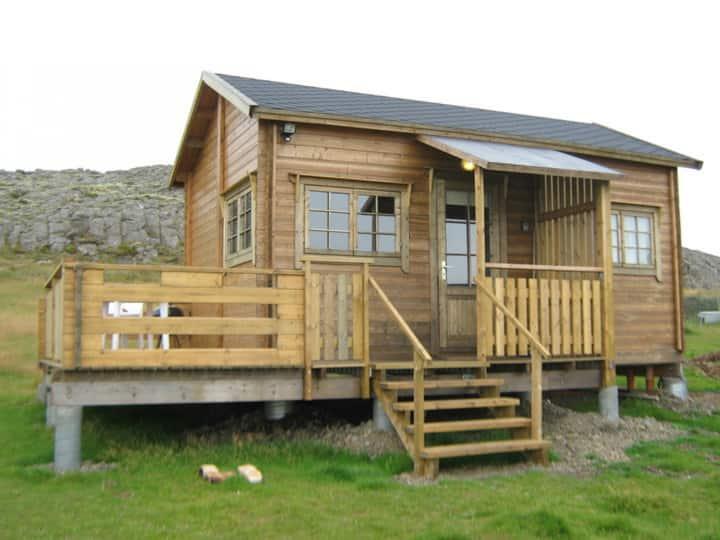 Light Cape Cabin