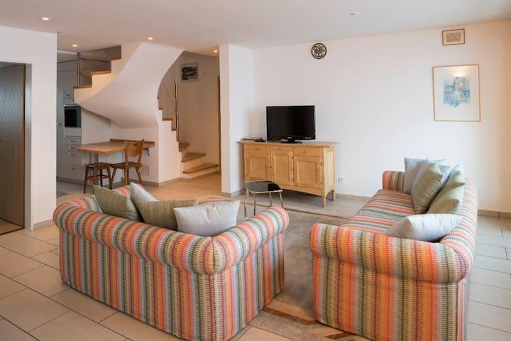 Casa Lucia Bivio - Appartement 36