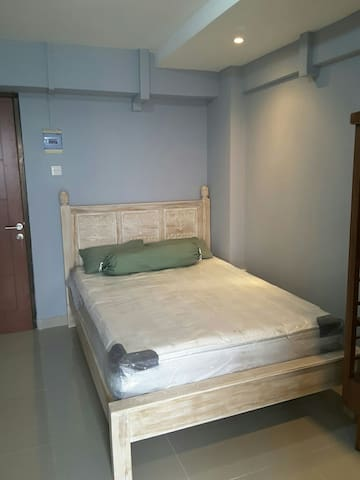 Cozy Studio Kebagusan City Apt 23m2