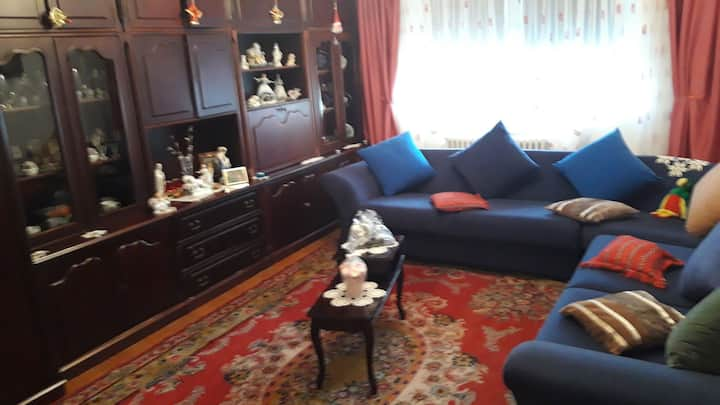 Cozy apartament near Sibiu