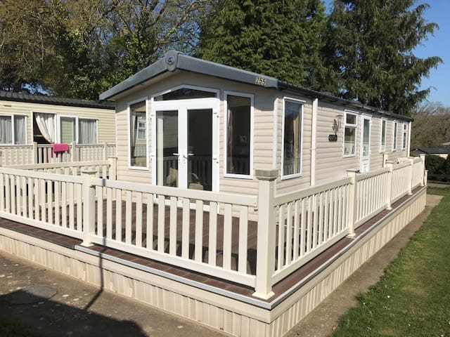 New Forest Break Holiday Home