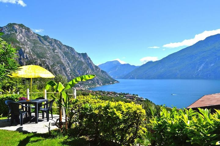 4 star holiday home in Limone