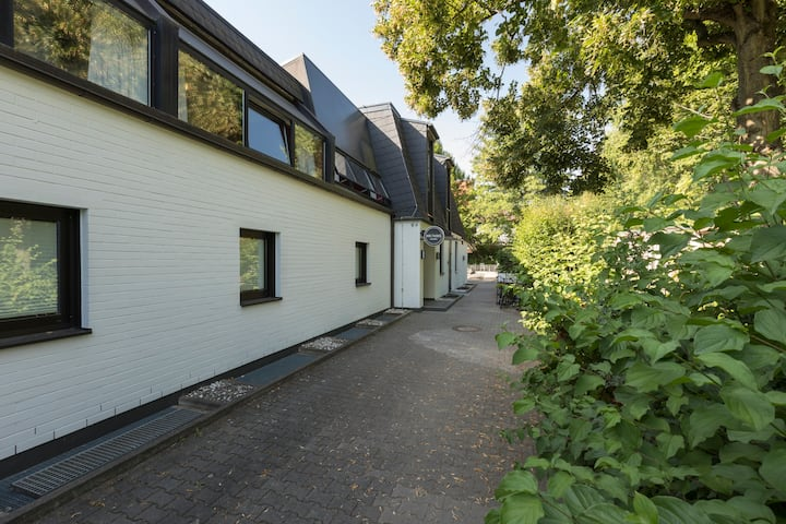 mk | hotel eschborn - Longstay