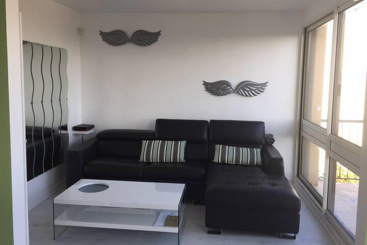 L'appartement qu'il vous faut près de Versailles - Fontenay-le-Fleury - Appartement
