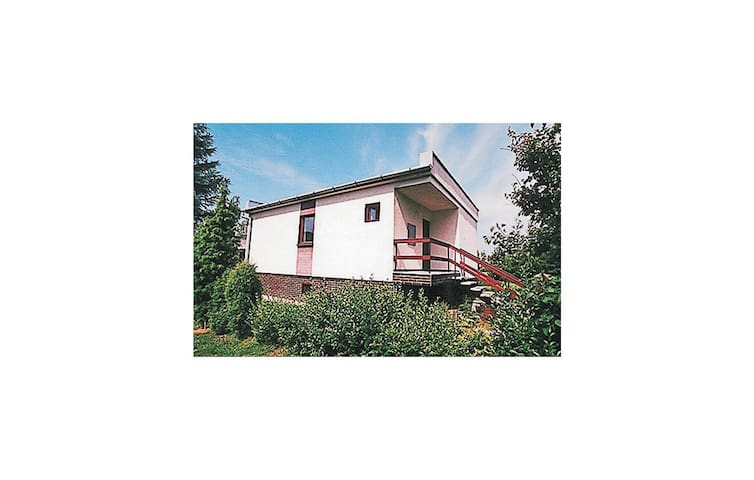 Holiday cottage with 2 bedrooms on 54 m² in Nové Mesto nad Vahom