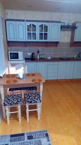 Уютная студия 2 - Sheshory - Apartamento