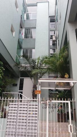 Apartamento 1 dormitório no Centro de Tramandaí