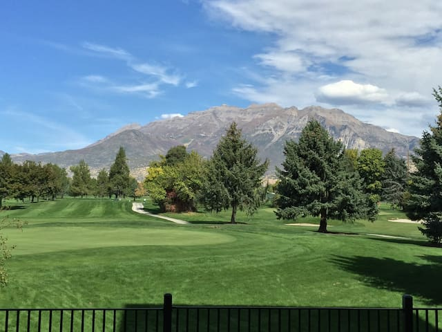 Luxury in the heart of Provo - Provo - Apartamento