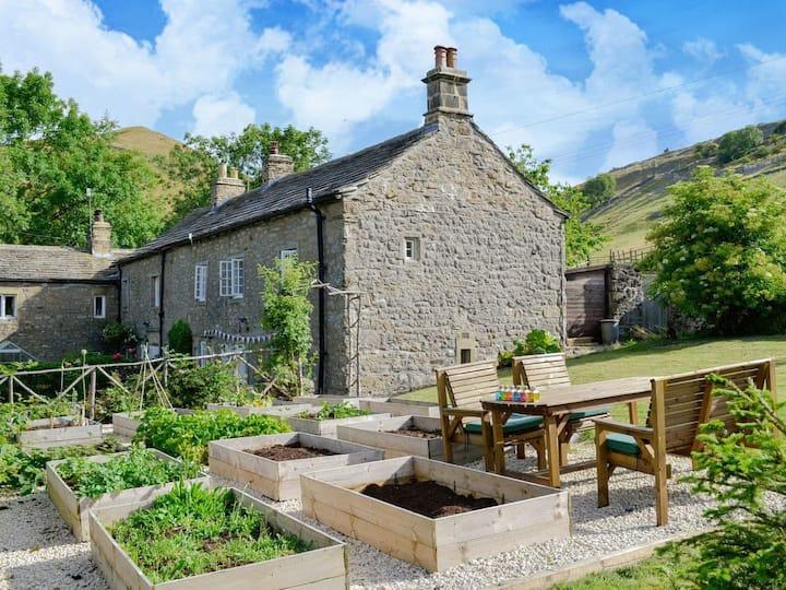 Wellside Cottage (UK2533)