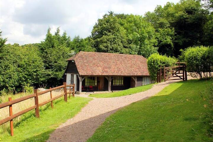 Woodside Cottage Retreat