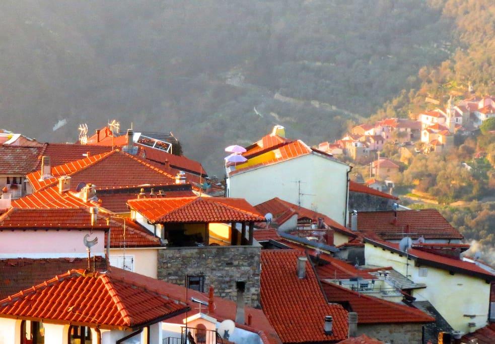 Casa nel Borgo