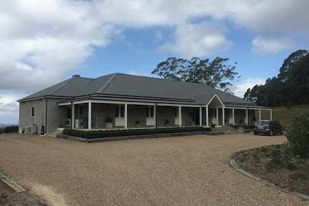 Beautiful Highlands Home with Great Views 2 Rooms - Bowral
