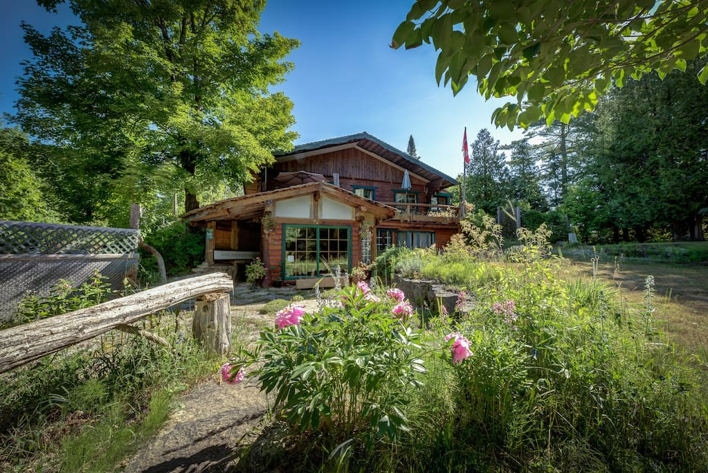 Providence Bay Bed And Breakfast