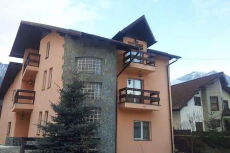Villa Daria - Poiana Țapului - Villa
