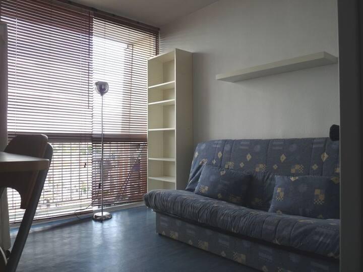 Appartement à Toulouse (rangueil)