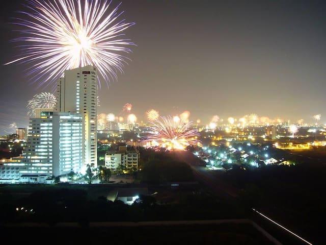 Condo Thailand Pattaya