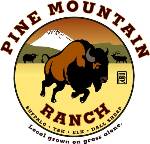 Unique Stay on a Working Bison and Yak Ranch!!