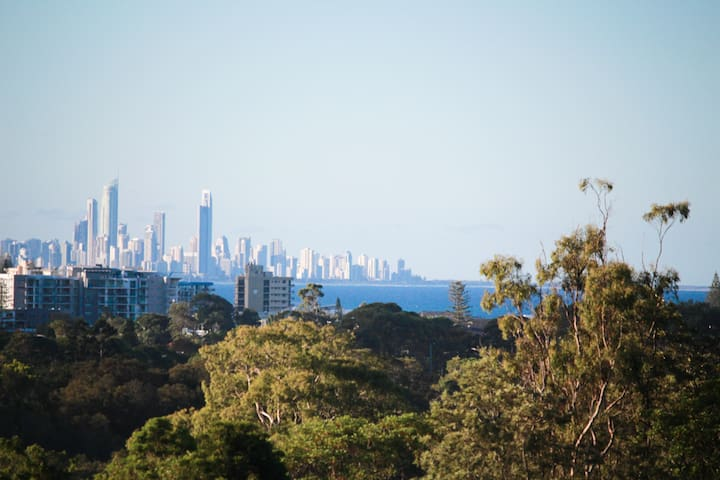 Prime location & Currumbin Lifestyle - Currumbin - Appartement