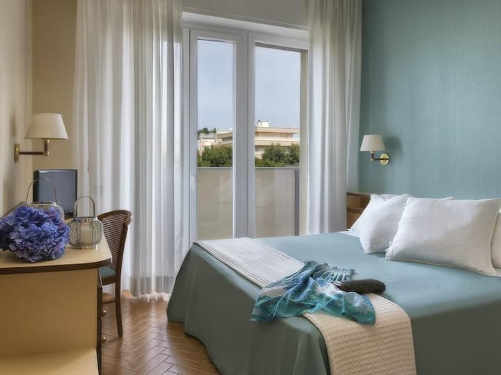 Suite tra verde e mare, Parioli Residence Hotel