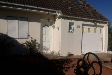 La maison du confort - Chécy - Hus