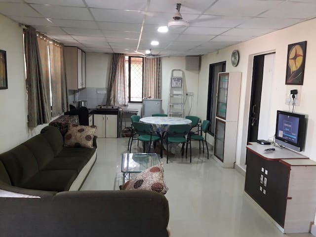 Fully Furnished 3BHK MTDC Approved Bunglow - Lonavala - Willa