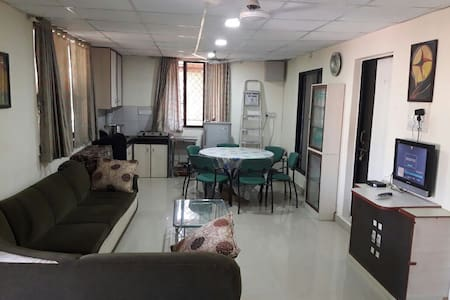 Fully Furnished 3BHK MTDC Approved Bunglow - Lonavala - Huvila