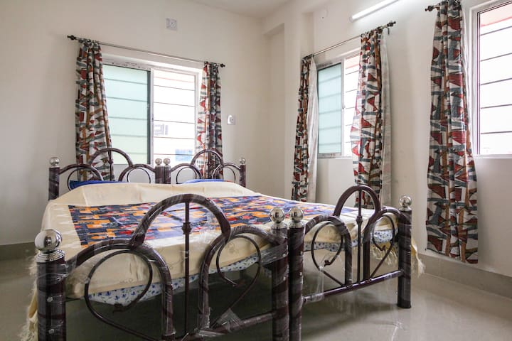 Penthouse with Kolkata view.Separate 1BHKflat . - Kolkata - Flat